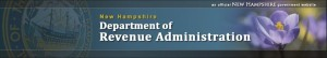 New Hampshire Dept. of Revenue Administration